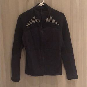 Lululemon Reflect Track Jacket